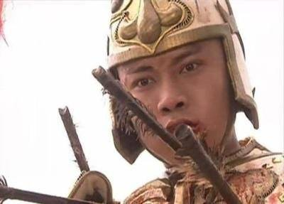 """那些年被冤枉的""""大反派"""",罗成罗艺之死、对杨"""