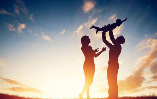 家长是孩子的第一任老师!你家的孩子什么时候出师?