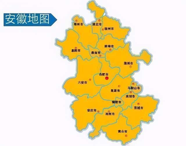 安徽省一个县,人口超70万,朱元璋出生于此!