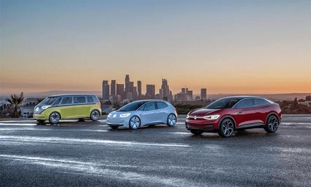 [汽车人]欧盟市场新能源汽车的新机遇