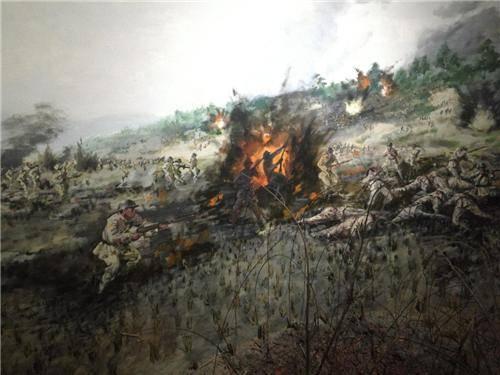 有一种说法:若非此战太惨烈,福建籍开国将军可能不会少于湖北籍