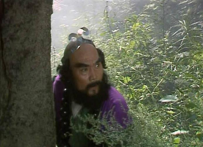 沙僧的扮演者闫怀礼因何去世?嗅觉不好,误吸敌敌畏!