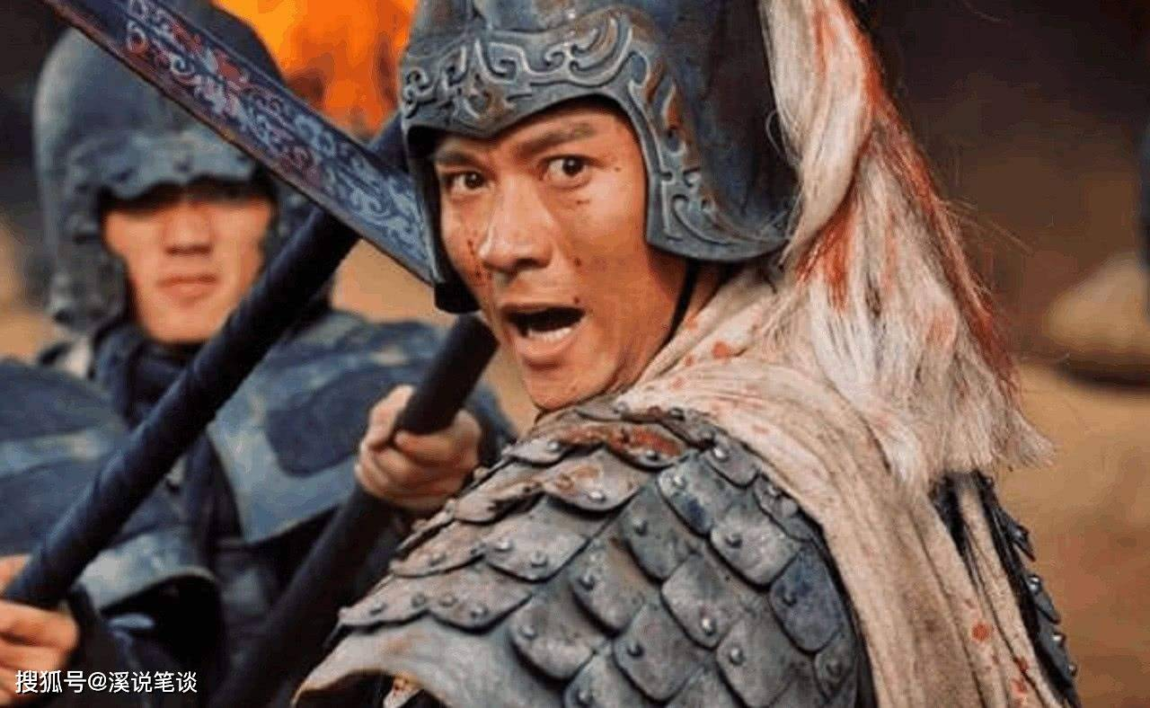 在古代,为什么武将打天下,文官坐天下?原因很简单