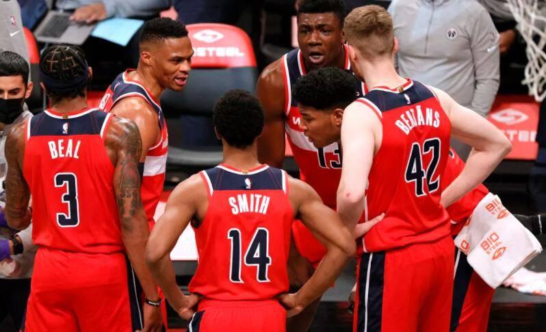 NBA发布最新实力榜:湖船笑傲联盟,篮网无缘前5,火箭第22
