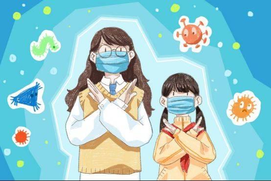 注意!口罩潮湿会影响防护效果:佩戴规范很重要