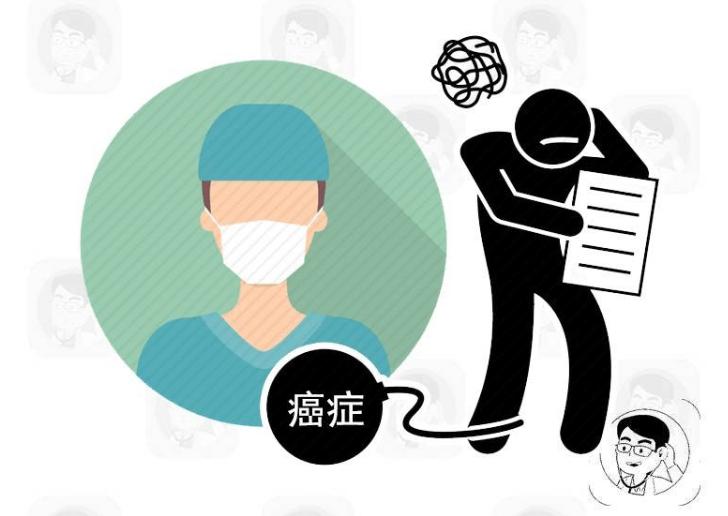 腹部出现3个标志,说明体内有癌,若你全占,需及时就医检查!