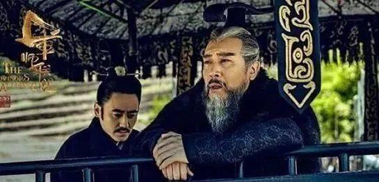 司马懿跪在曹丕病床前,含泪接受托孤,39年后孙子夺走曹魏江山