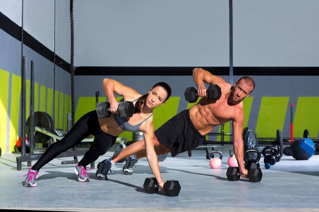 健身时间越长,锻炼效果越好吗?如何高效增肌,练出肌肉身材?
