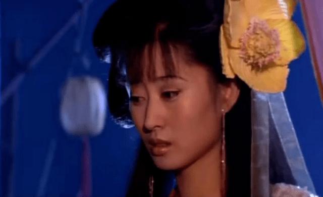 刘敏涛在家相夫教子七年,离婚后重回C位,如今活出自己的精彩