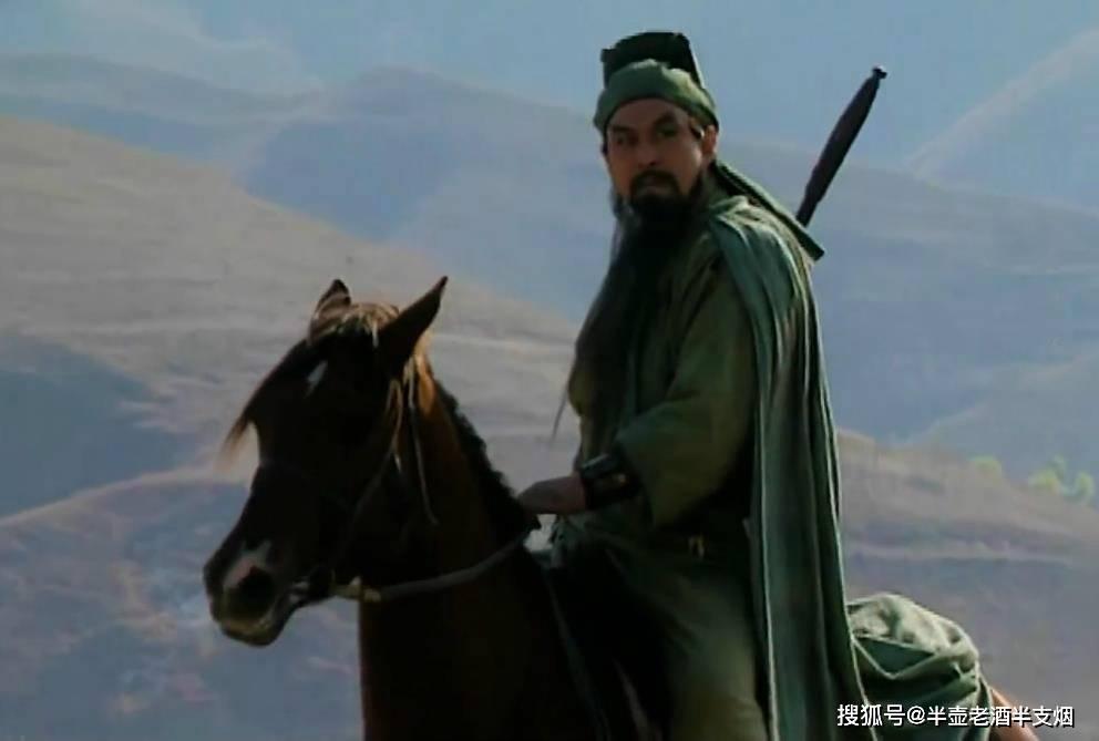 关羽打不过西凉猛将庞德,他入川挑战马超,为何还有必胜的信心并真能打赢?