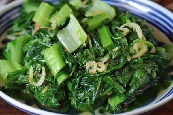 几道浓香清淡相结合的家常菜,爽口开胃,杀菌又排毒,上桌即光