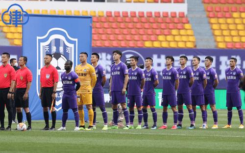 足协未回复天津队延迟交表申请 恐无缘下赛季中超