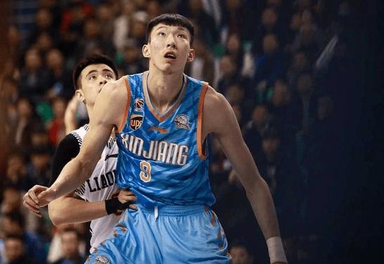 MVP预测榜:周琦榜首吴前第5 郭艾伦又一次成千年老二?