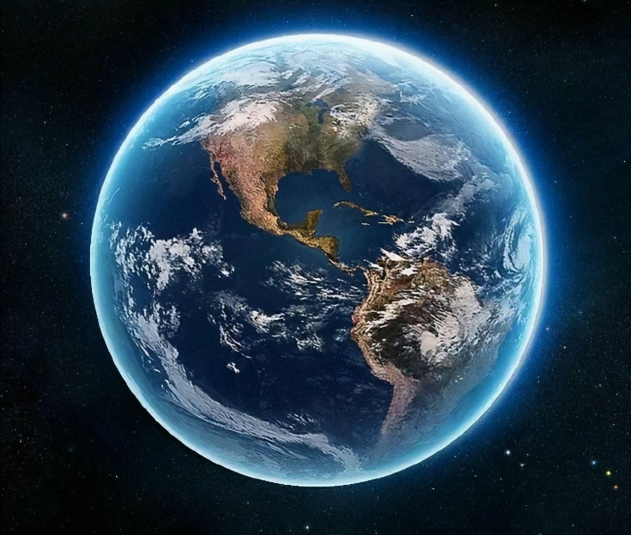 28万亿吨:地球冰盖正在快速崩溃,海平面上升了多少?