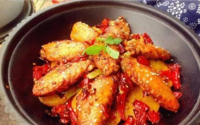 精选23道菜肴推荐,色美味鲜,开胃解馋,喜欢就一起试试吧