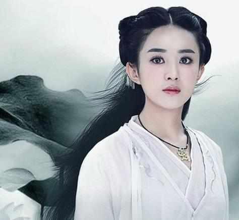 古装剧明星美女排名赵丽颖仅排第二第一实至名归插图6
