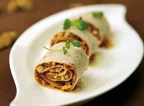 20余道营养开胃菜精心推荐,吃到嘴里的是鲜甜,回味无穷的是幸福