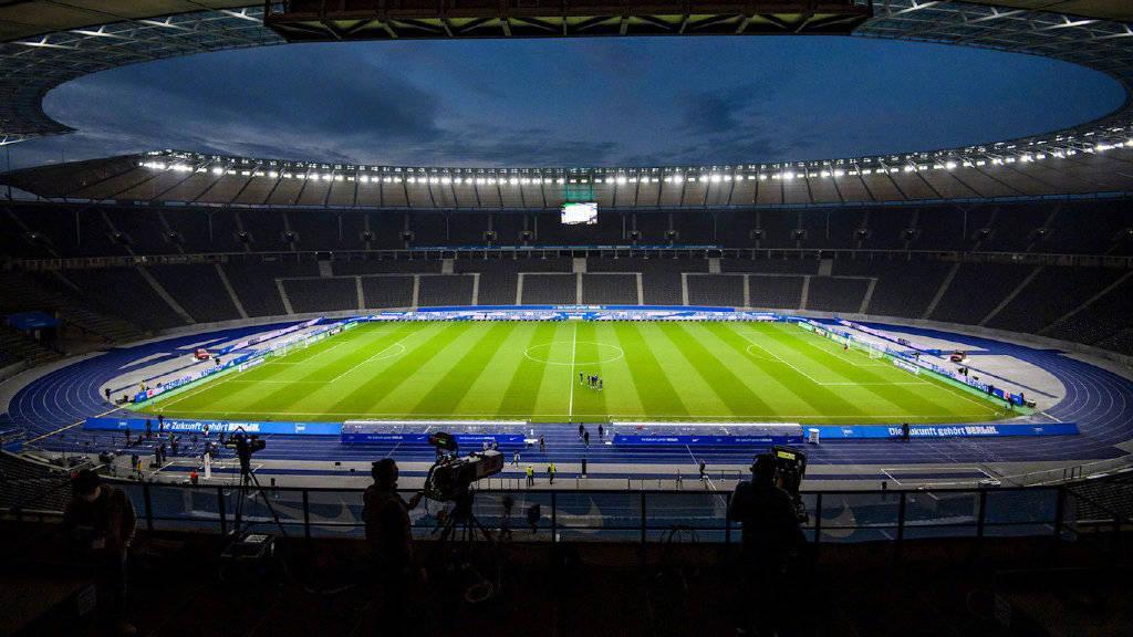 官方:本轮德甲柏林赫塔VS拜仁的比赛将提前半小时
