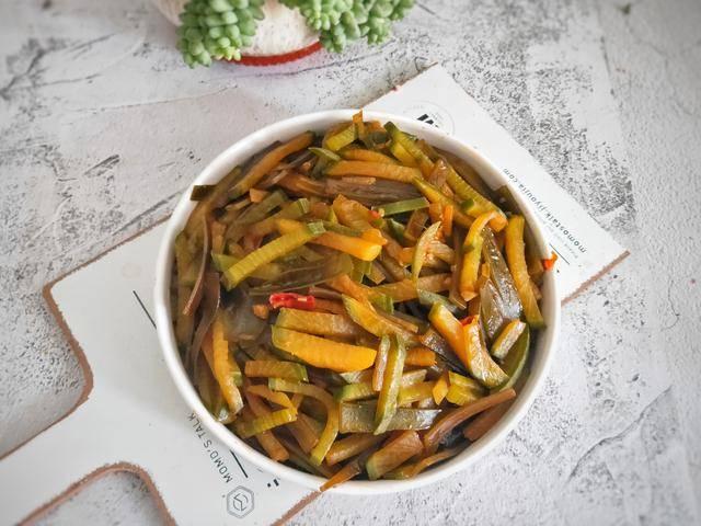 宅在家不出门,这9道素菜要常吃,增强体质还清肠,多吃也不怕胖