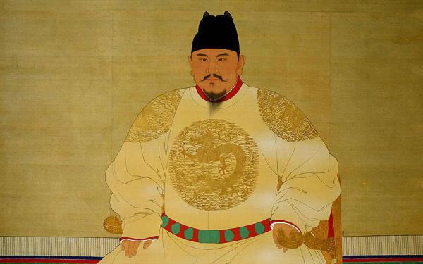 朱标死后,朱元璋立朱允炆为皇帝,真的是一个错误的决定吗?