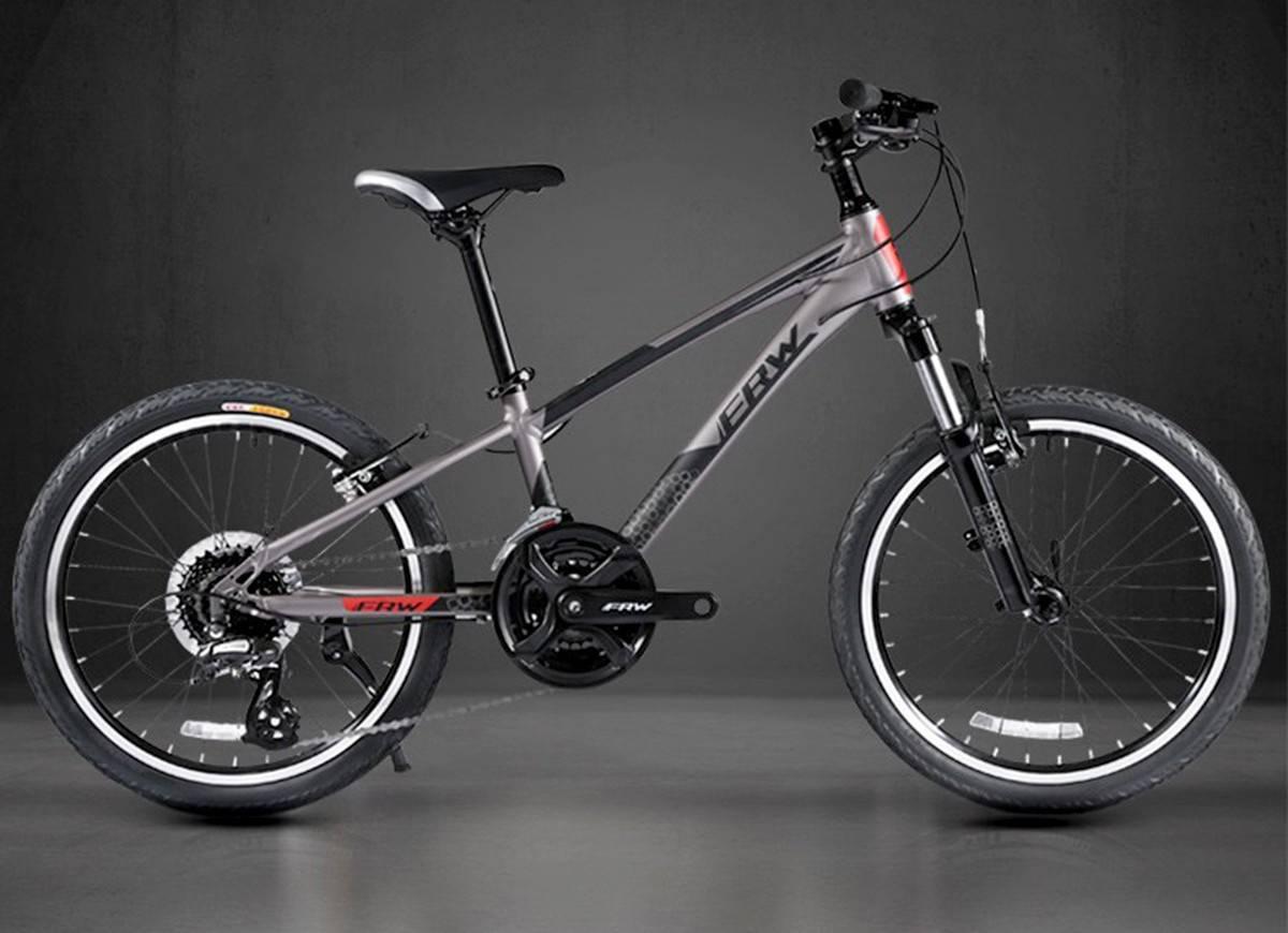 2021中国哪个品牌的儿童自行车适合8-12岁的儿童自行车