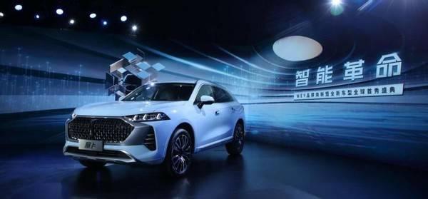创新营销已臻化境 长城汽车连车标都与用户携手共创