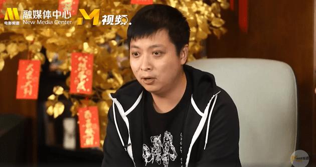 星辉开户地址:导演回应哪吒李云祥撞脸吴亦凡:没有刻意模仿_形象