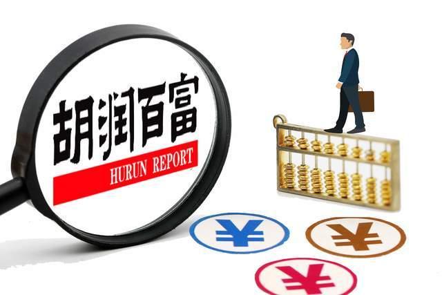 中国财富报道:有500多万家庭拥有600万资产,13万家庭拥有1亿元