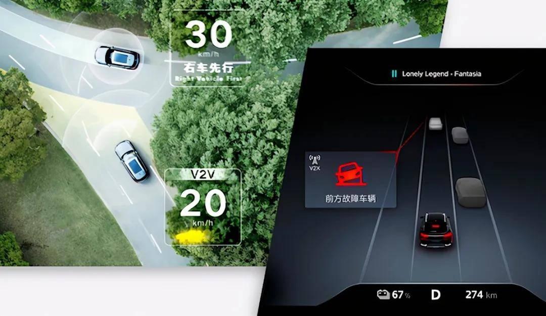 "5G汽车MARVEL R 上汽新时代的""扛旗者"""