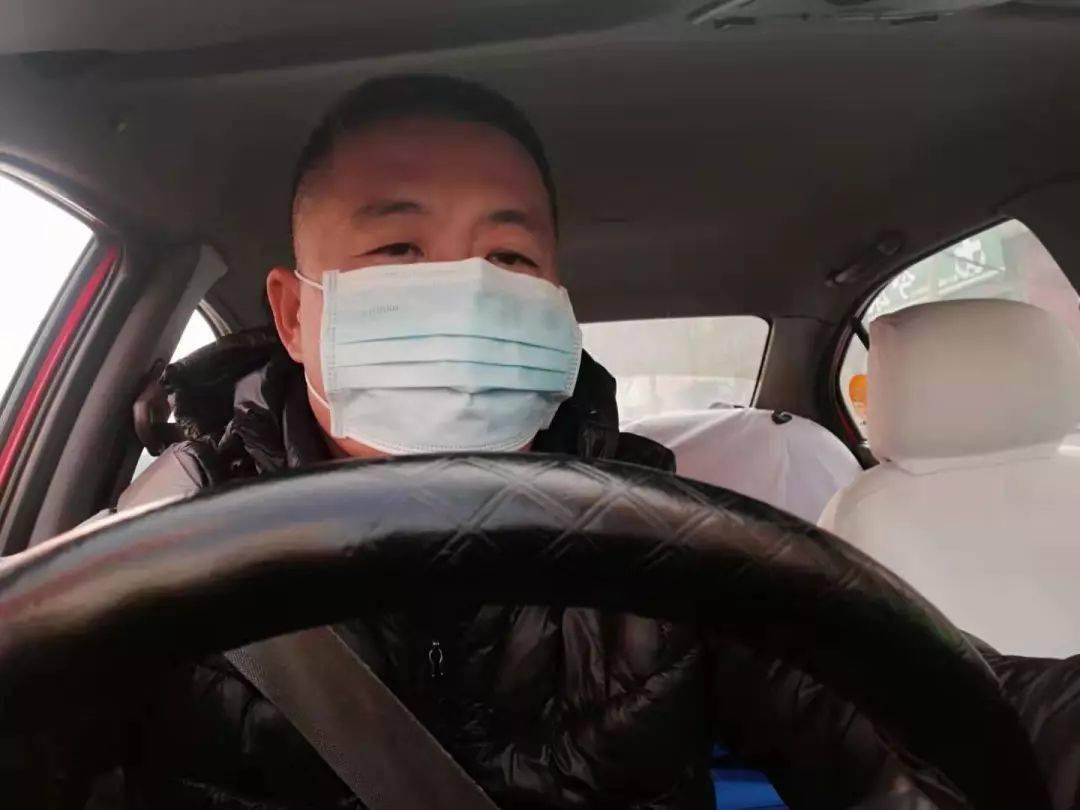 为什么兼职跑滴滴的司机越来越少,只剩下全职的司机?
