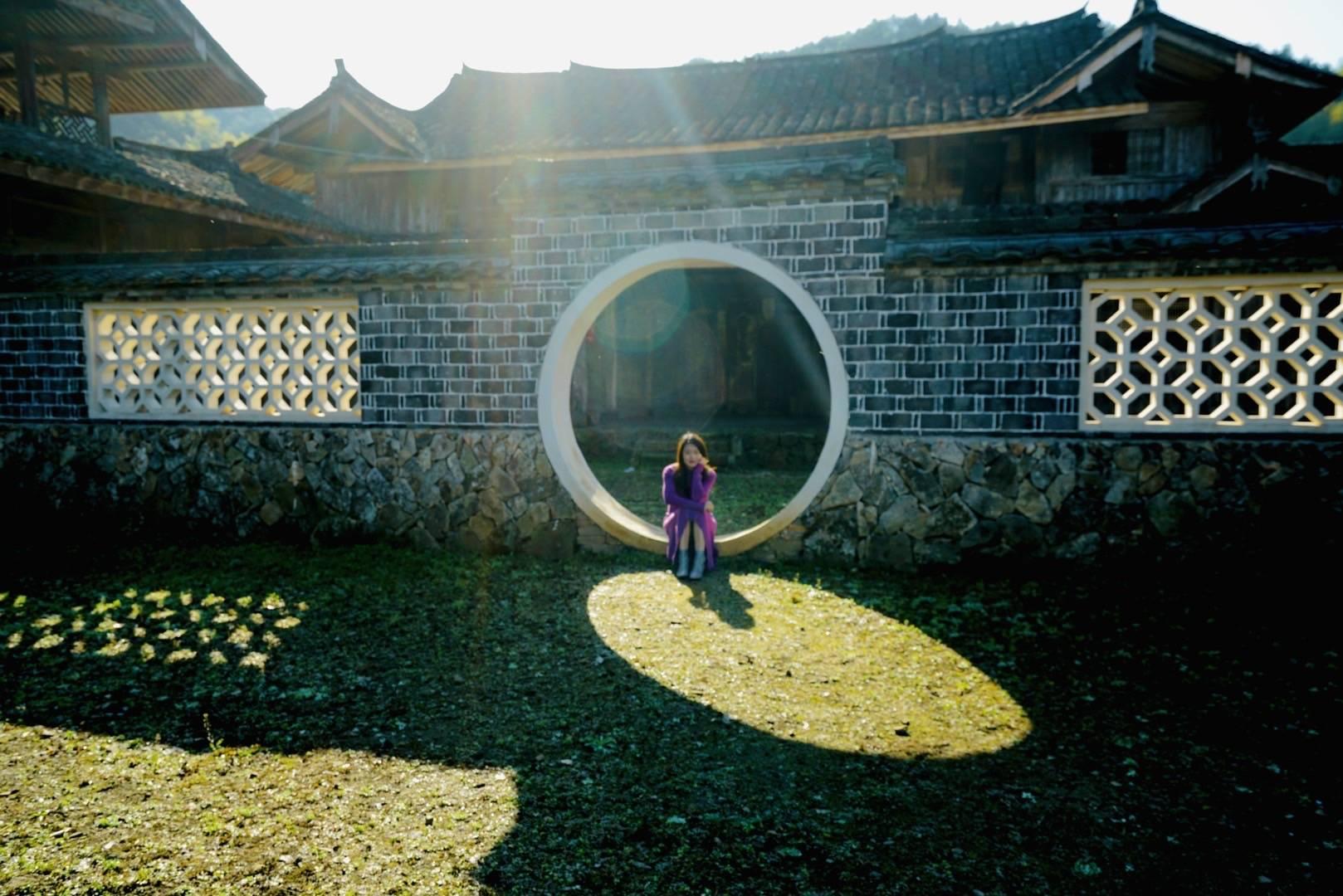 泰顺,皇帝赐的县名,藏有可一生去读的风景
