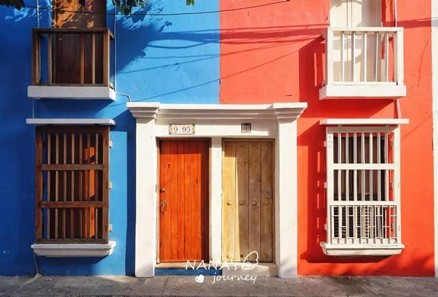 原创             加勒比西海岸上的缤纷老城,历史上的地理重镇,也是哥国度假胜地
