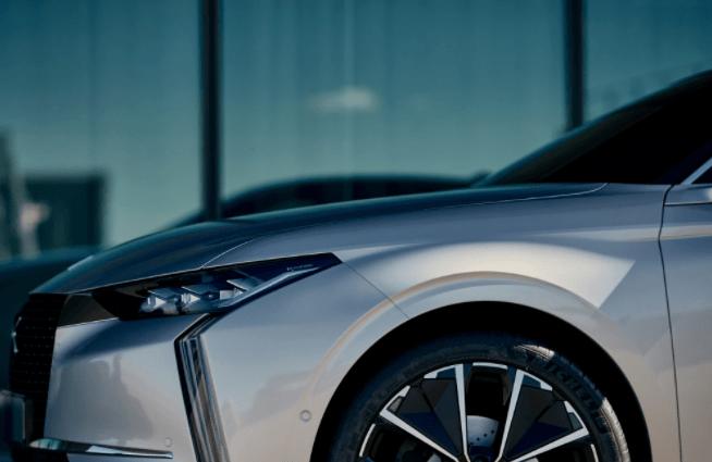 """堪称""""垫底""""的豪华品牌,手握三款新车,DS到底还有没有活路?"""