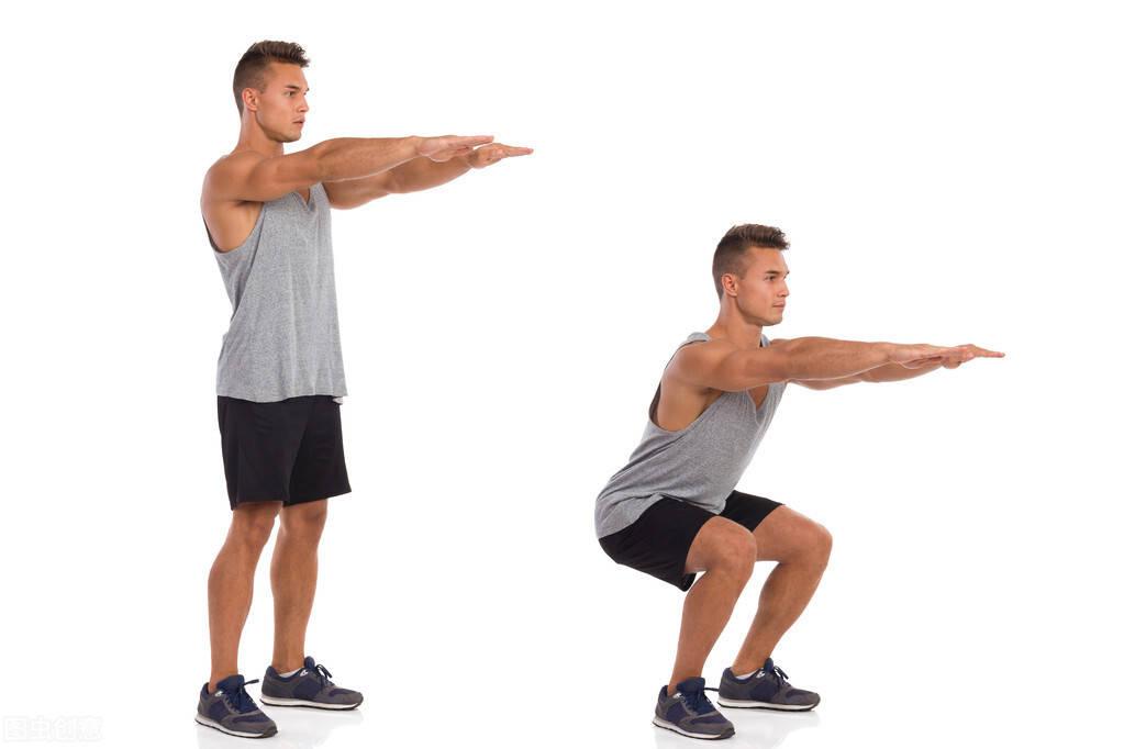 斗牛牛游戏在线:健身从这些动作开始练腿,有效促睾,帮你强壮下肢!