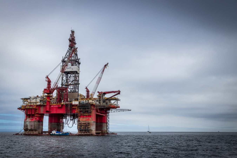 国际油价一飞冲天,开年涨20%破60美元,便宜油时代要没了?