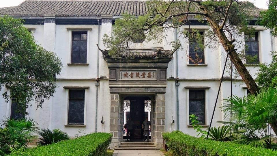 """原创             被誉为中国江南的封面,""""水""""和""""丝""""贯穿了南浔古镇的前世今生"""