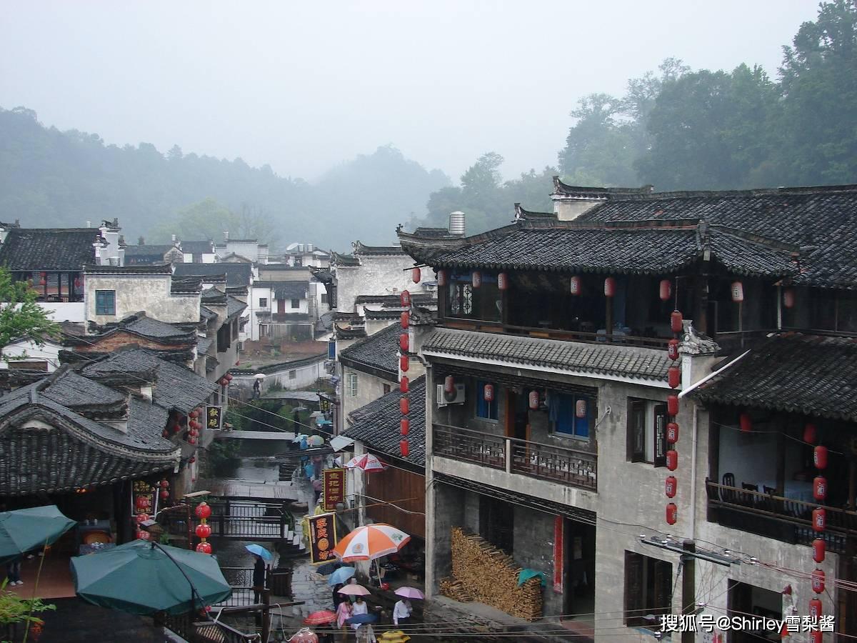 """中国4A级景区最多的县,多达12处另有一处5A,被誉为""""最美乡村"""""""