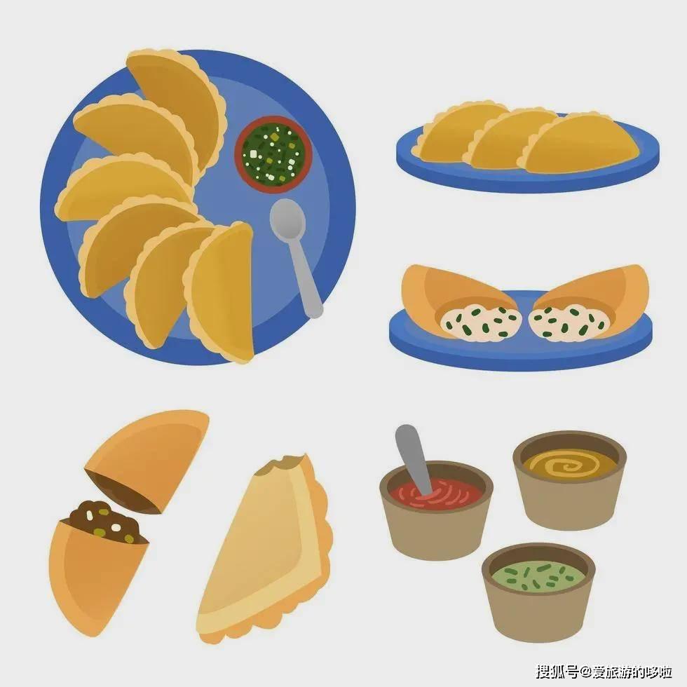 不是所有饺子都能叫馅饼
