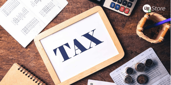 【纳税申报、发票识别验真:UB Store解析RPA如何应用于税务领域 】图1