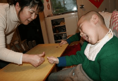 孕检能检查出来脑瘫儿吗 希望孩子能够健健康康的