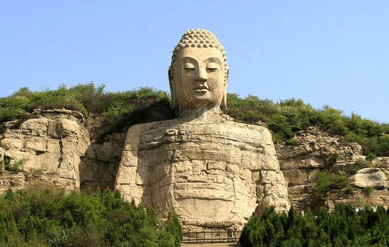 湮没于历史600年的蒙山大佛是怎样被发现的?  第4张