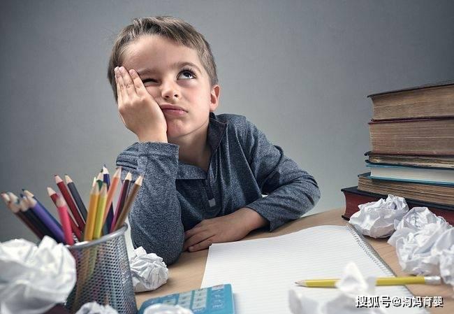 寒假即将结束,孩子的作业还没写完?这4招家长要掌握