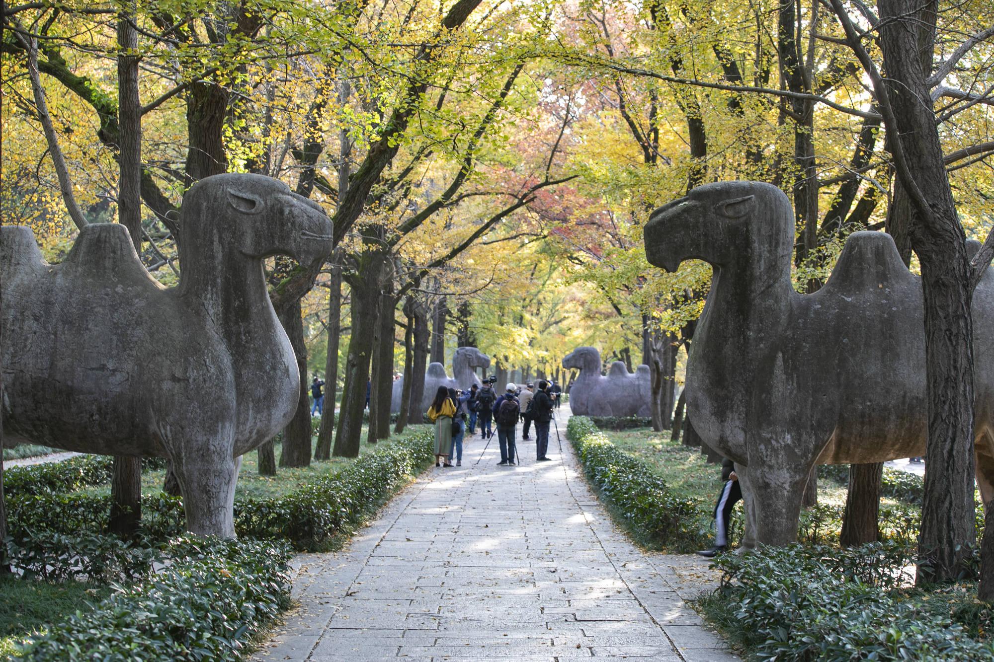 """原创             中国这座最美""""十朝古都"""",比洛阳古朴,比苏州迷人,知道是哪里吗?"""