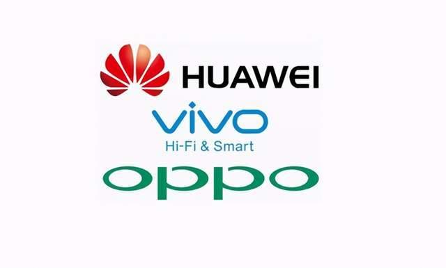 原创             小米已成国产手机标杆,海外出货量碾压华为OV