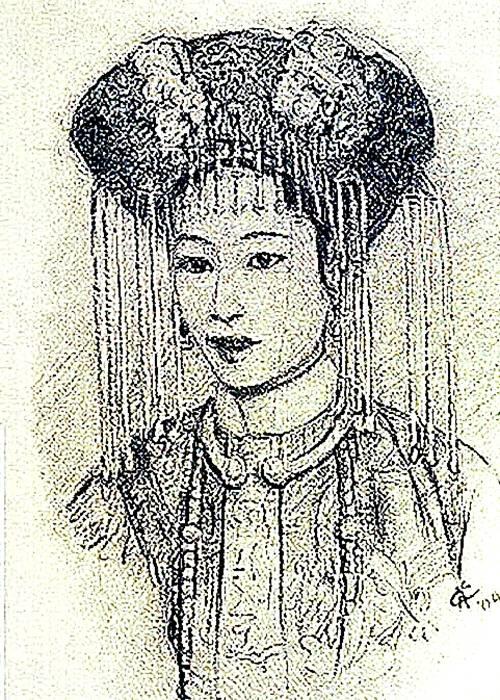 清史上的今天:女中顺尧隆裕太后死后获殊荣