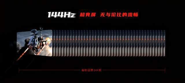 倪飞公布红魔6猛料 标配120W氮化镓快充 3月4日正式发布