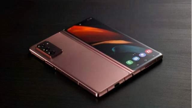原创             采用京东方屏幕的华为mateX2将难以与三星的折叠手机竞争