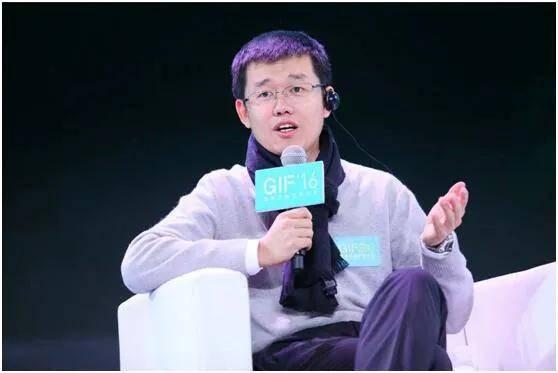 汽车公司百度智能车事业部总经理顾维钧加入了长城汽车