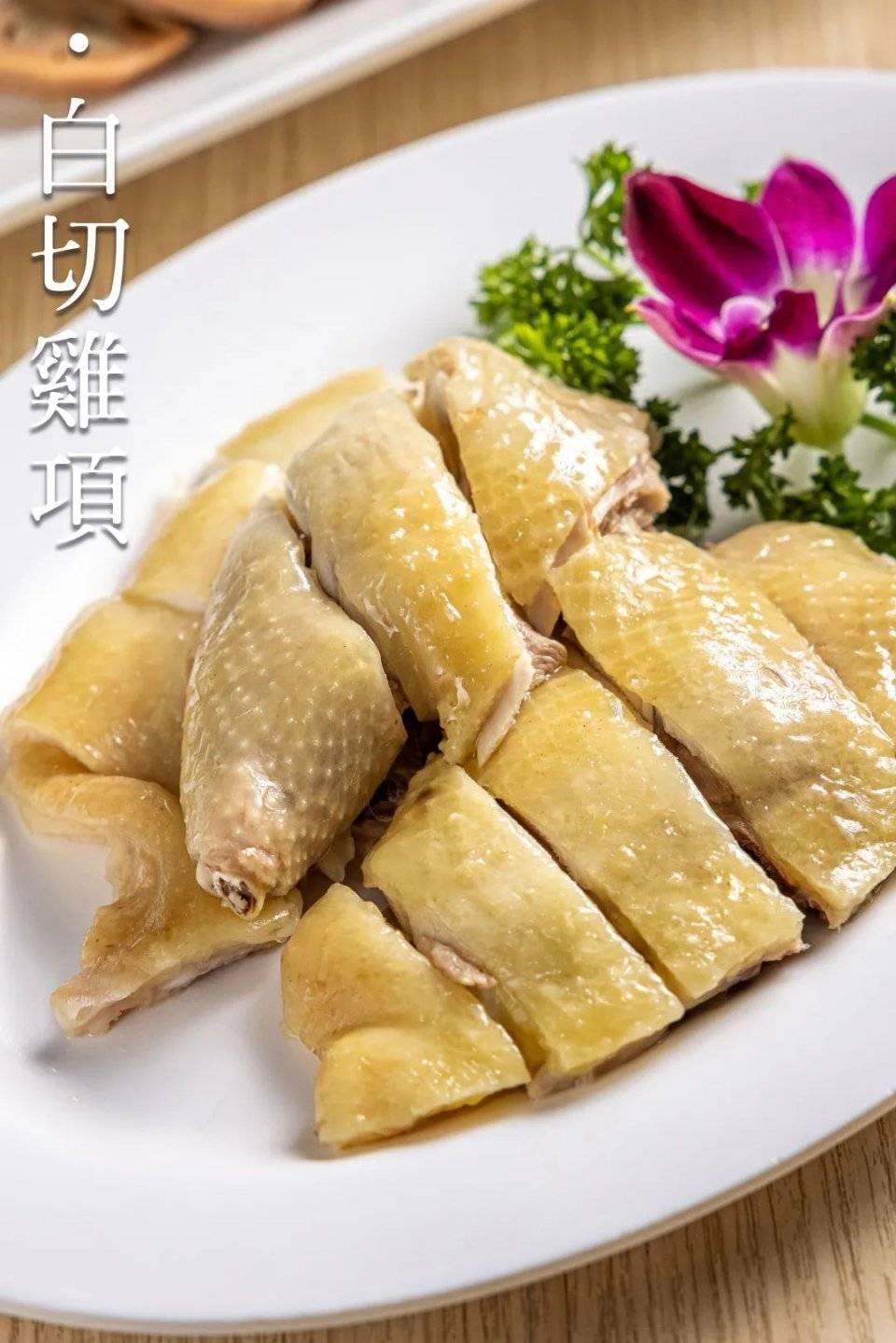 天河老广饭堂,白切鸡、烤生蚝、鹅掌煲..