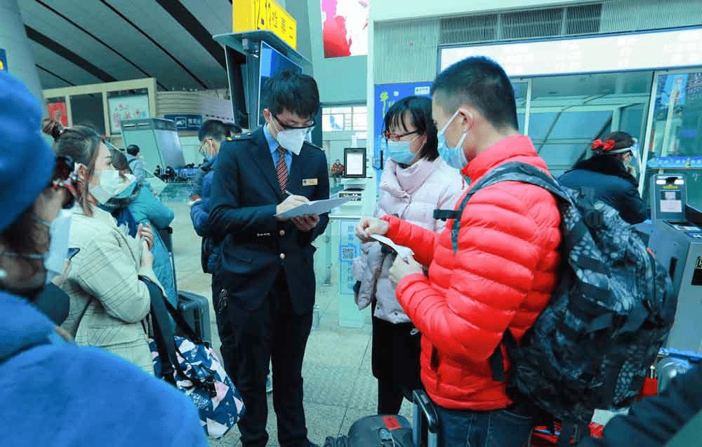 返京需持7日核酸阴性证明,多位返京人员:多环节无人查验